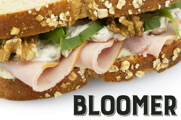 Bloomer ñaming